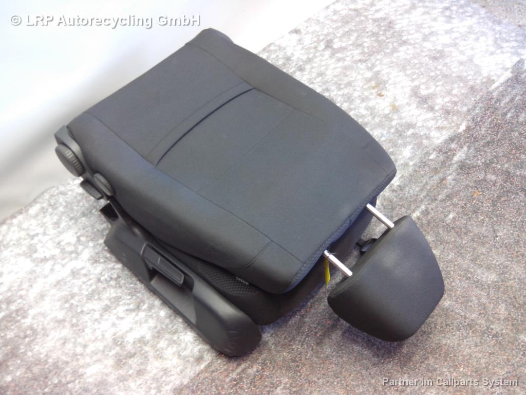 Sitze passat 3c Original VW