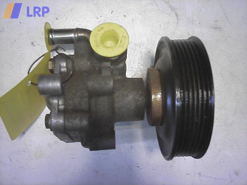 VW Golf IV 1J Limo/Variant Bj.2000, Servopumpe 1J0422154B, Pumpe Servolenkung, 1.6 77kW *AUS*, Schalter