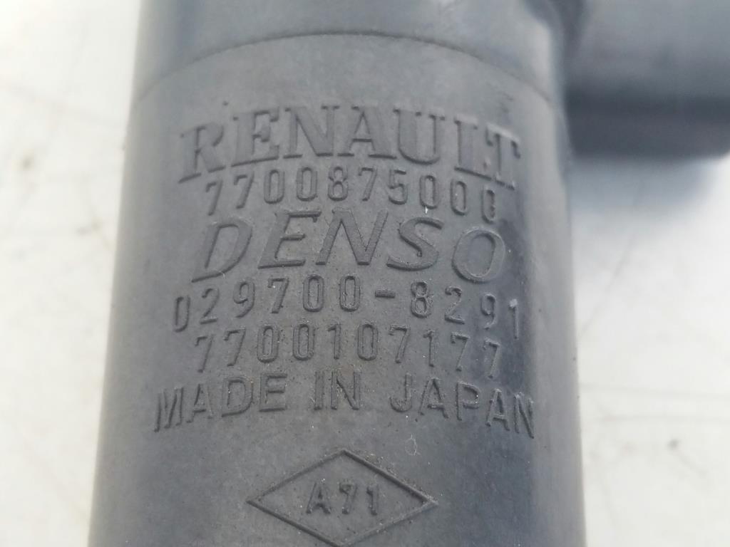 Renault Megane BA0 Bj.00 orig. Zündspule 1.4 16V 7700875000 DENSO....
