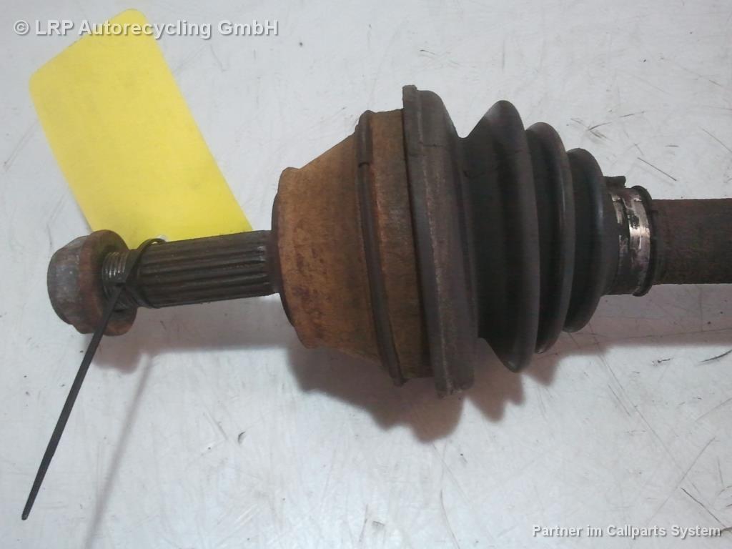 Gelenkwelle L 871407271BV N.L. VW Polo Iii (Ab 90) BJ: 1993