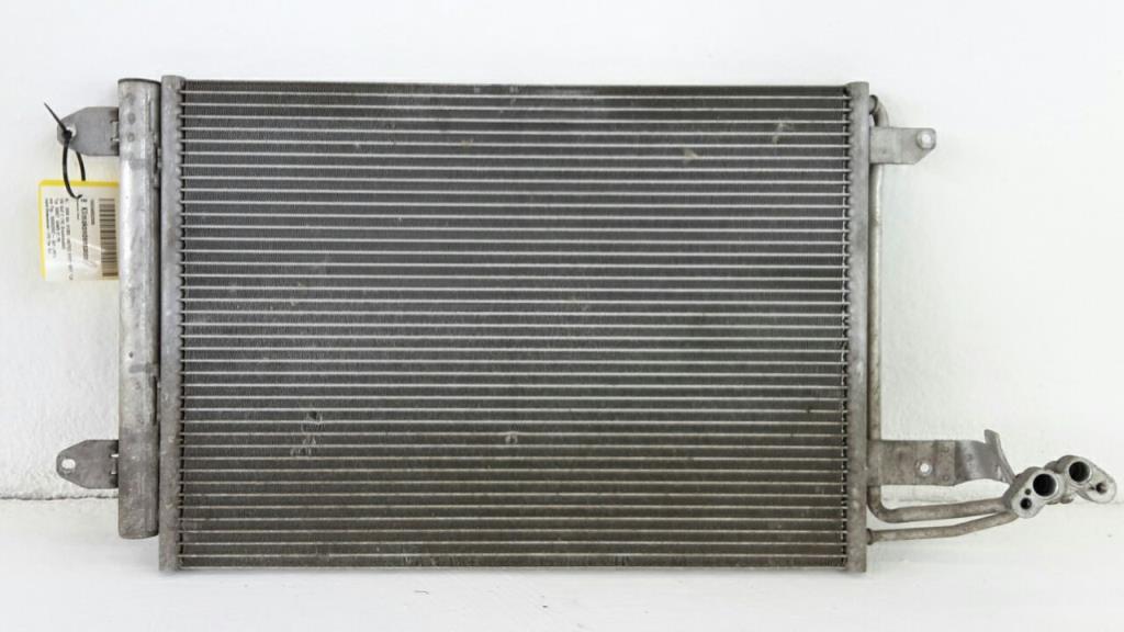 VW Golf 5 1K Bj.08 original Klimakondensator 1.9TDI 77kw 1K0820411N