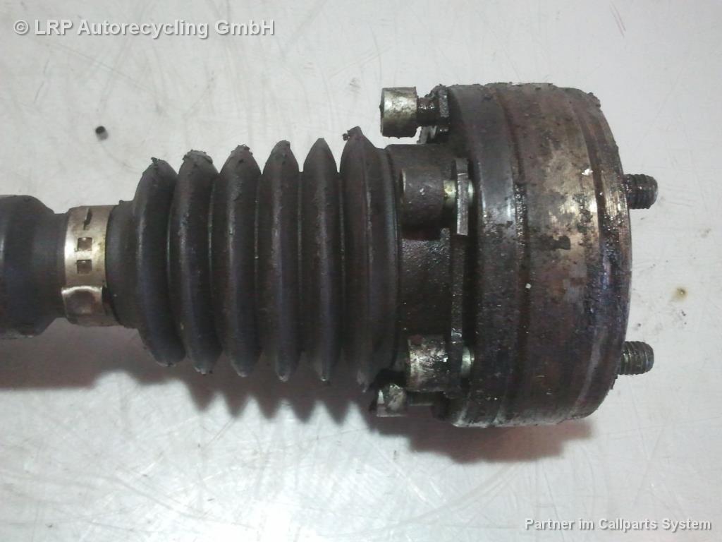 VW Lupo Bj.1999 original Antriebswelle Gelenkwelle vorn rechts 1.0 37kw *ANV*