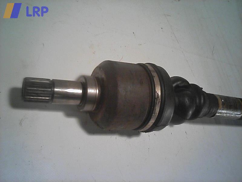 Citroen C5 Bj.2005 Antriebswelle Gelenkwelle links 2.0 103kw *RFJ* 9632690080