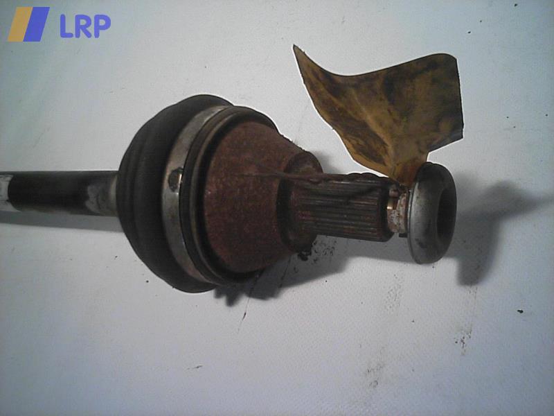 Skoda Fabia 1 6Y Bj.1999 original Antriebswelle Gelenkwelle links 6Q0407271E 1.4 50kw