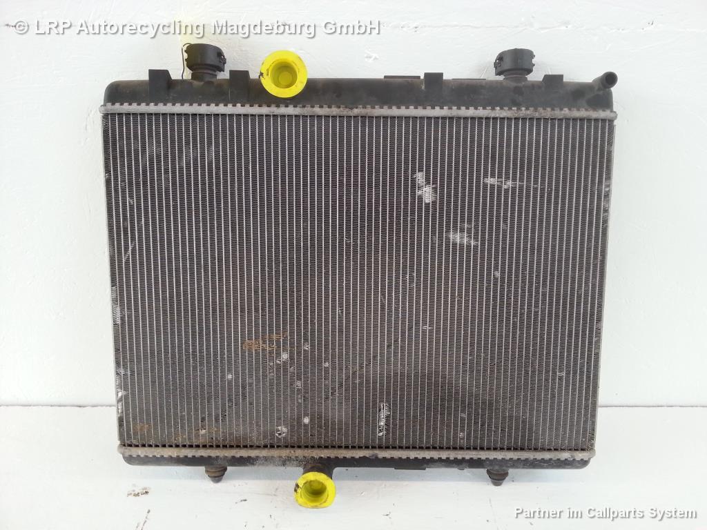 Citroen C5 II 2 RD Break Wasserkühler Kühler 1.8 92kw 9680533480 VALEO