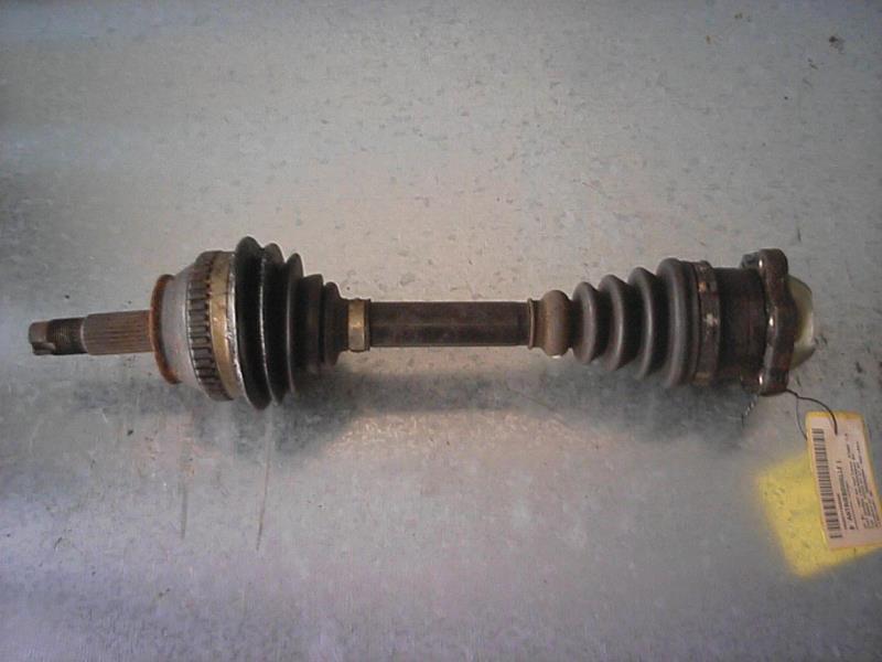 Fiat Marea Baujahr: 1997; Antriebswelle links Gelenkwelle 1,8 83kw Schaltgetr.
