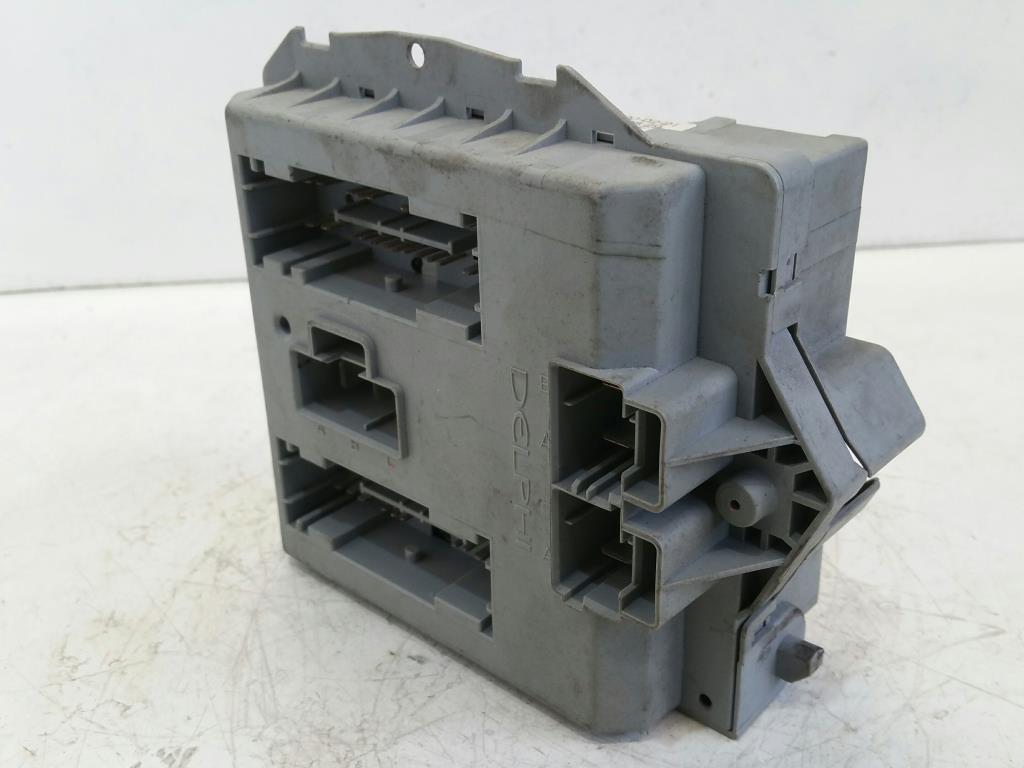 Fiat Punto 188 Bj.2000 Sicherungskasten Zentralelektrik 46766771