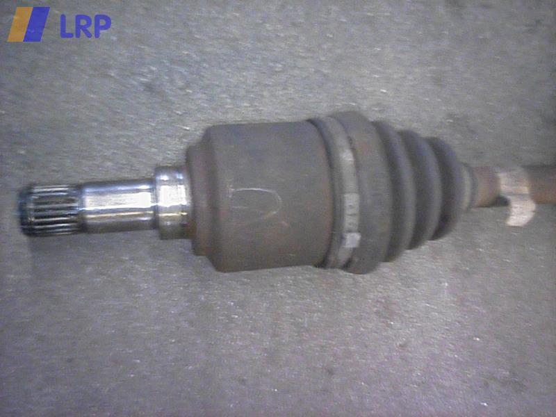 Fiat Punto 188 Bj.2000, Antriebswelle rechts 1.2 44kW Schalter, ABS, Gelenkwelle, Antrieb