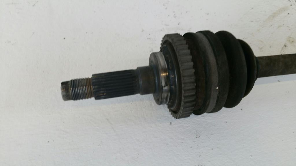 Mazda MX-5 NB Bj.02 Antriebswelle hinten links 1.6 81kw *B6ZE* 5-Gang ABS