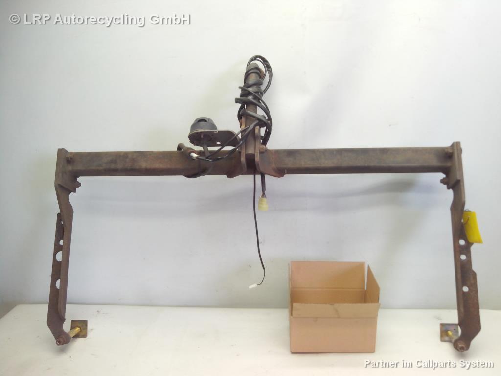 Anhaengerkupplung TYP: 3664 SER.: 1028381 Subaru Forester (09/1997 -) BJ: 2000
