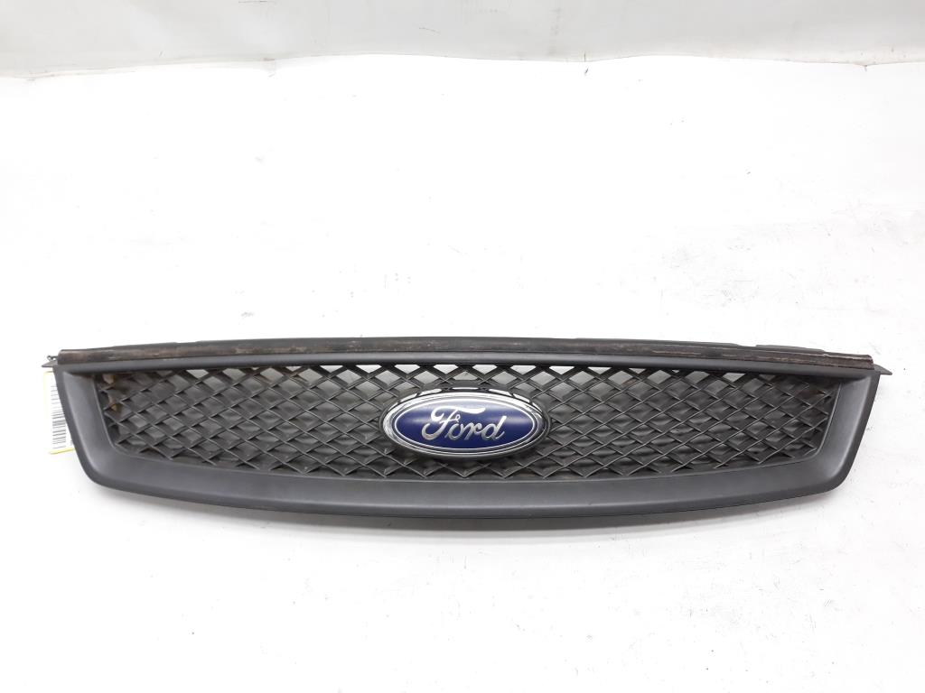 Ford Focus 2 4M518200AJ Grill Kühlergrill original BJ2006