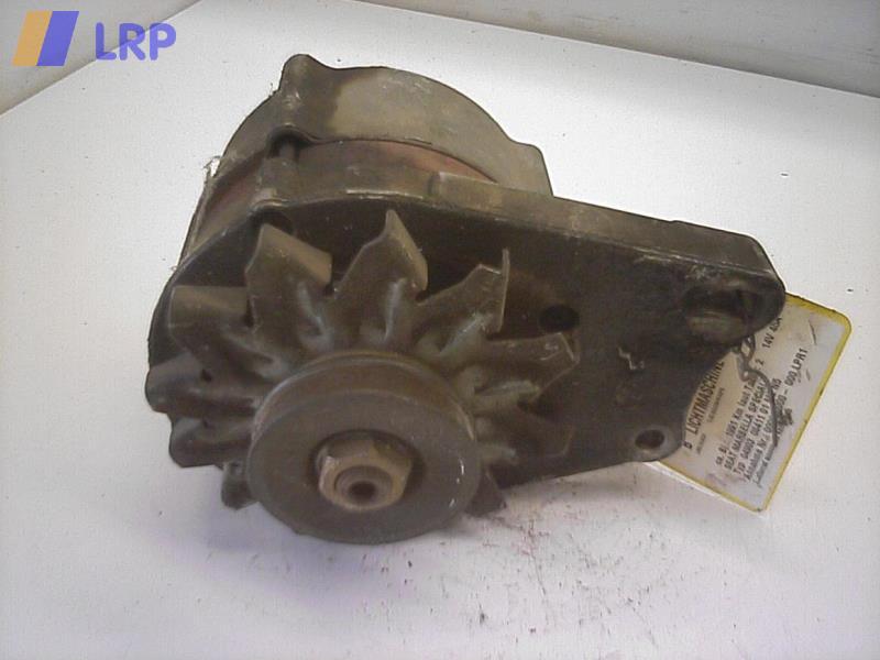 LICHTMASCHINE; Lichtmaschine; MARBELLA; ; SE141903020A; N.L.