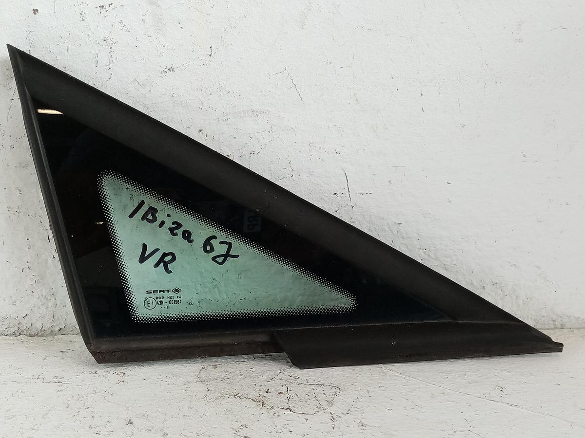 Seat Ibiza 6J Bj.09 Dreieckscheibe vorn rechts color