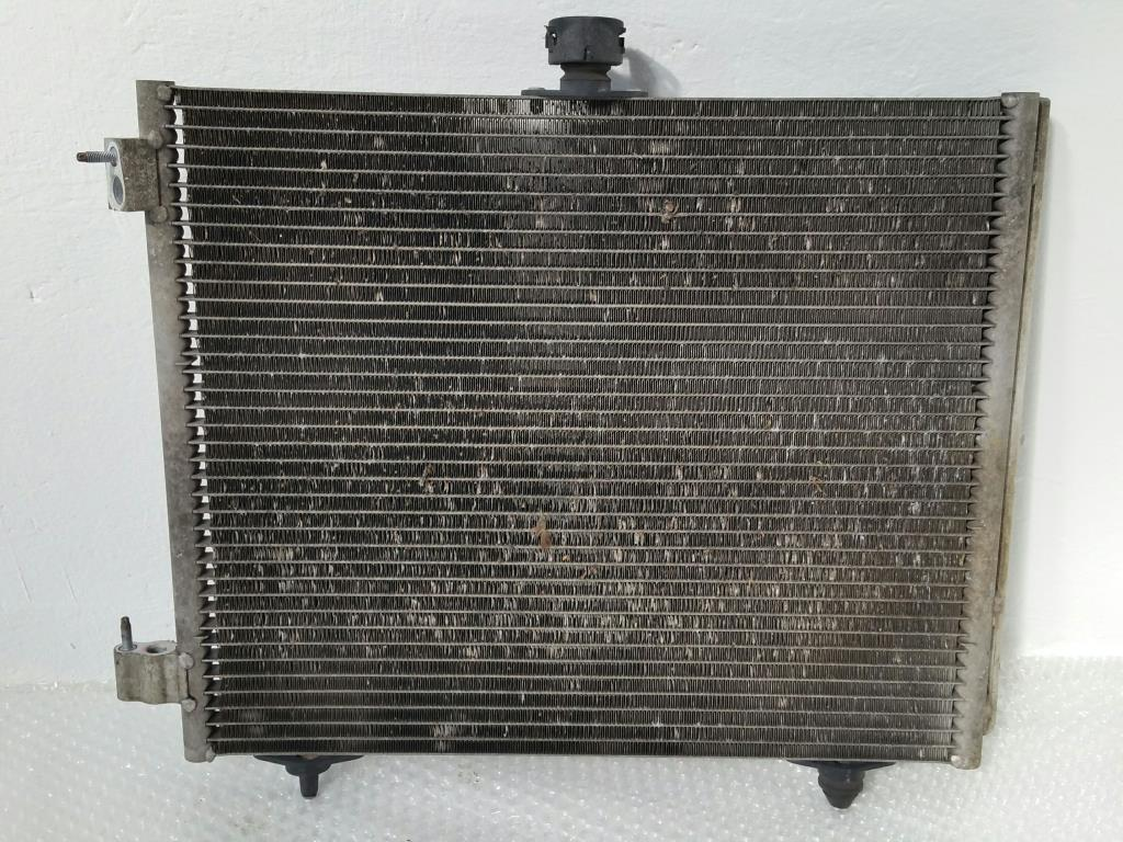Peugeot 207 Bj.05 Klimakondensator 1.4 65kw *KFU* 9653035980