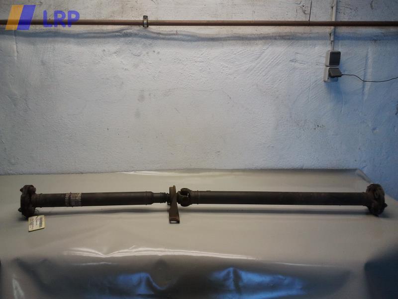 MB W210 Bj.1996 2.8 142KW *104945* 5G-Automatic Gelenkwelle