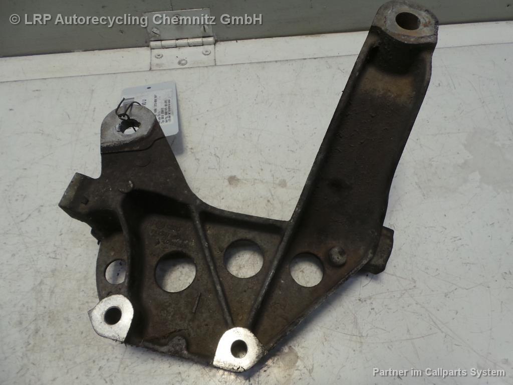 VW Lupo 6E 3L BJ 2000 Konsole Querlenker vorn links 6E0199293A