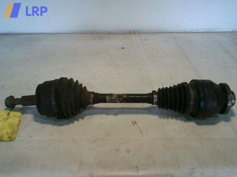 VW T5 Bj.2003 Gelenkwelle Antriebswelle vorn links 2.5TDI 96kw 7H0407271Q