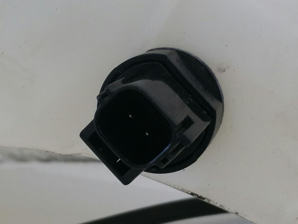 Jaguar XF X250 Bj.08 Wischwasserbehälter 8X2317B613BF Wascgbehälter