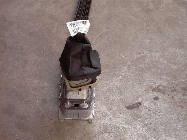 VW Golf V_5 Bj.04 Schaltbock 6-Gang 2,0TDI 103kw 1K0711049AF