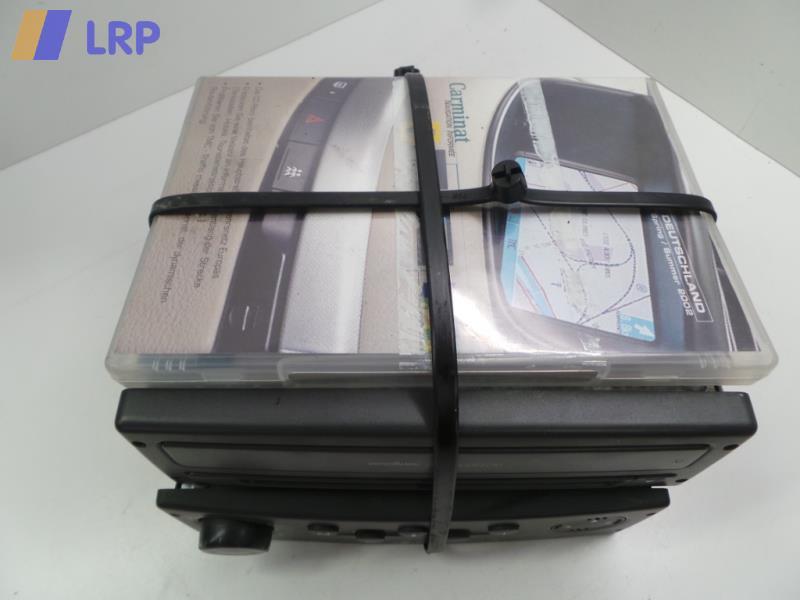 Renault Laguna II BJ: 2002 Navigationssystem 8200138590 VDO 0495027100275780