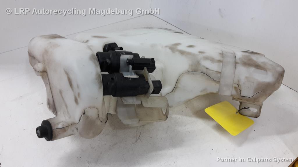 Mercedes S211 E-Klasse Wischwasserbehälter 2118602760