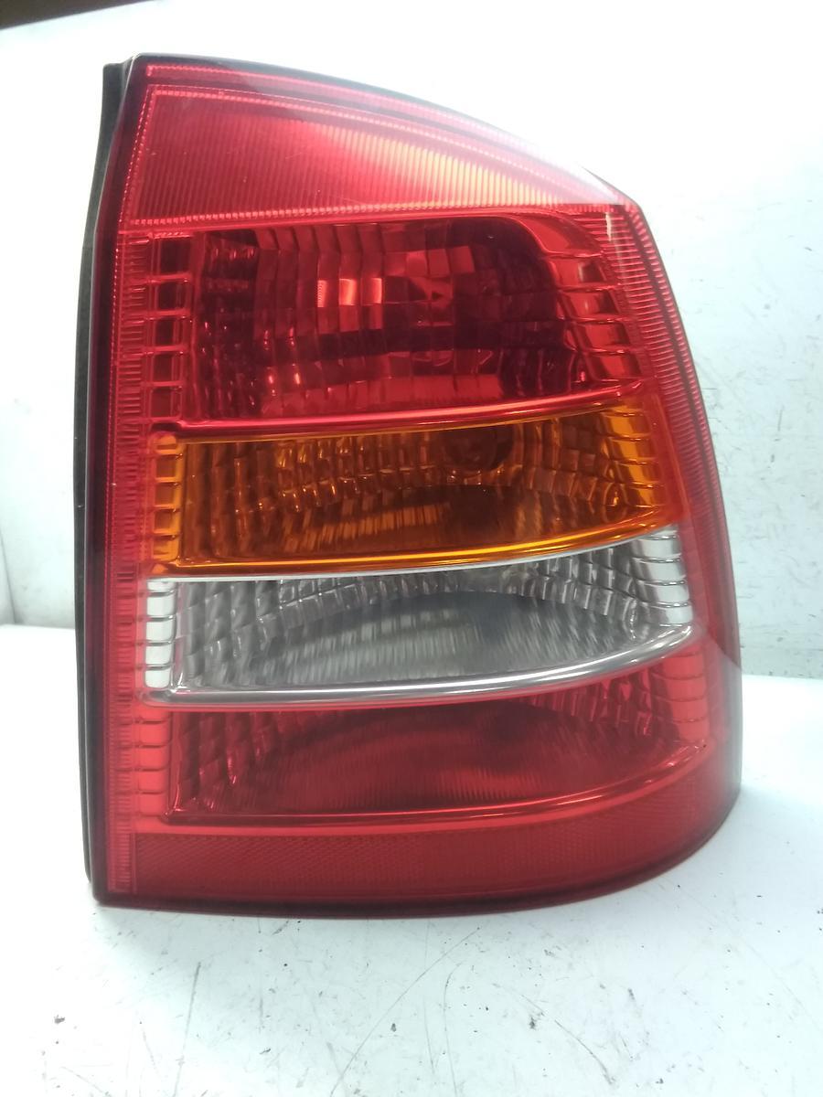 Opel Astra G Coupe Rückleuchte Schlussleuchte rechts BJ2000