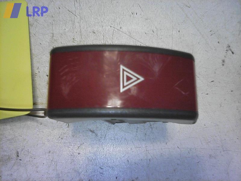 Opel Corsa C BJ 2004,Warnblinkschalter,Schalter Warnblinker,9164141
