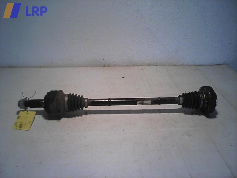 Gelenkwelle H R Kpl 7L0501201 Audi Q7 (4l, 03/06-) BJ: 2005