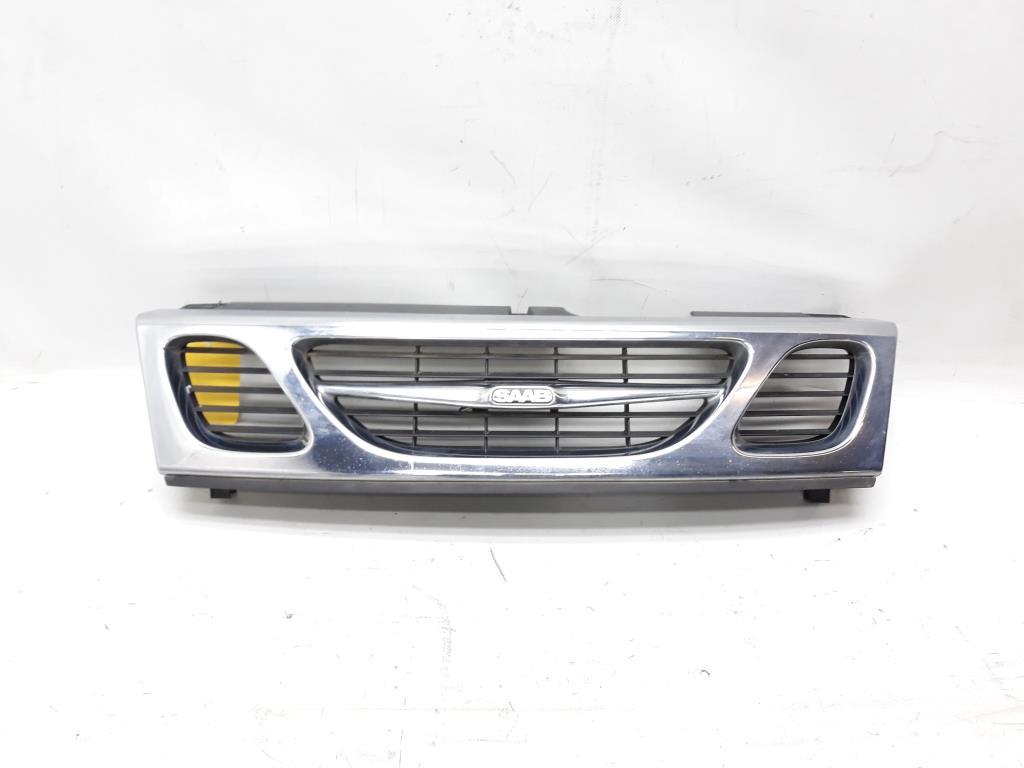 Kuehlergrill 4677894 Saab 900 / 9-3 Lim/Coupe BJ: 2002