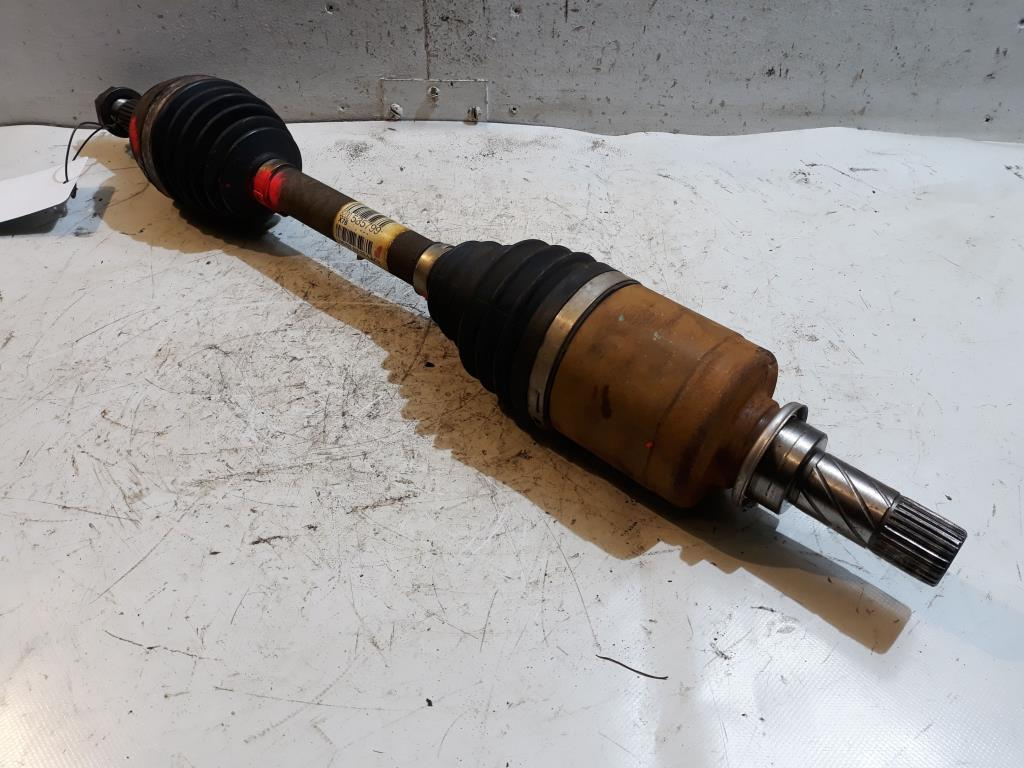 Renault Kangoo BJ 2008 Gelenkwelle vorn links Antriebswelle 1.5DCI 8200535799