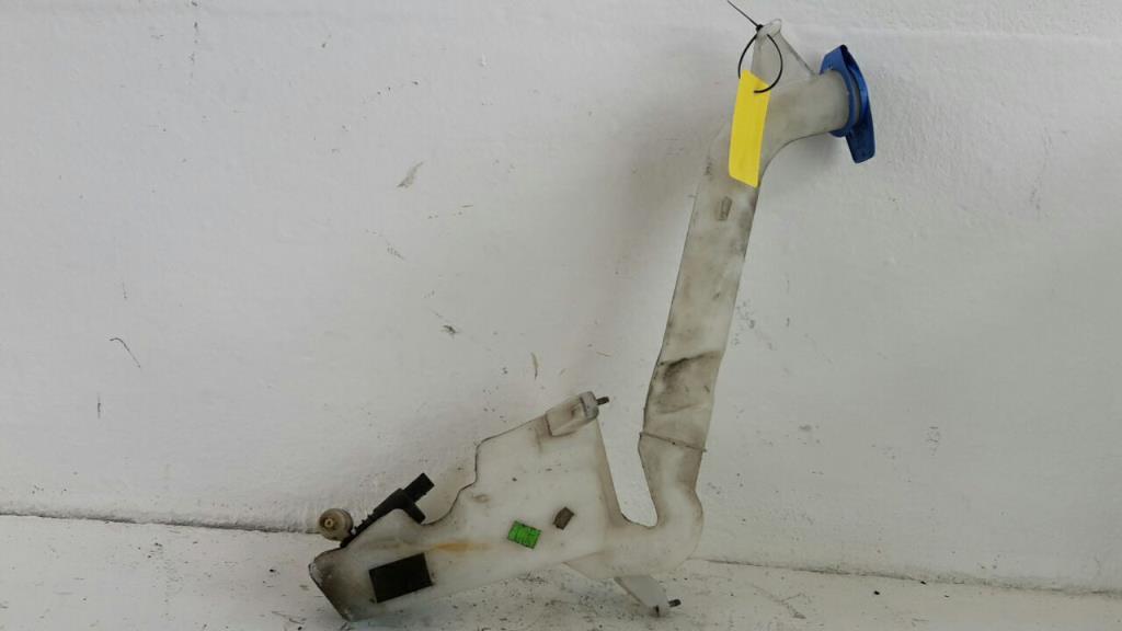 Skoda Fabia II 5J Bj.07 original Waschbehälter mit Pumpe 6Q0955453N/P