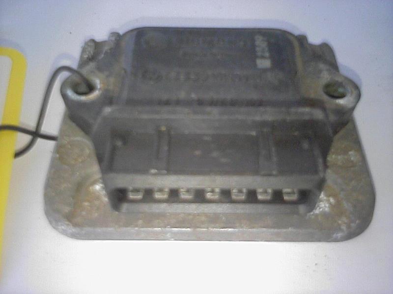 VW Golf II BJ: 1991 Schaltgeraet TSZ 191905351C SIEMENS