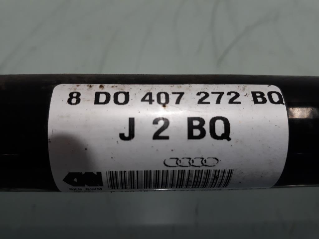 Audi A4 B5 8D0407272BQ Gelenkwelle Antriebswelle rechts 1,9TDI AJM BJ2000