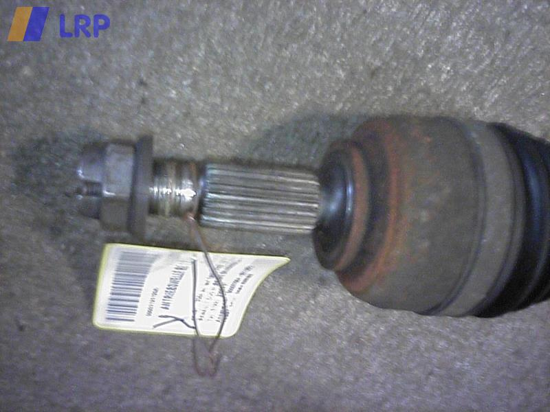 Renault Clio 3 III BJ 2008 Gelenkwelle rechts Antriebswelle 8200378888 1.2 55KW