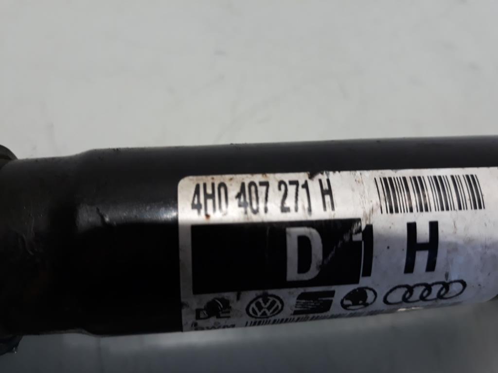 Audi A7 S7 4,0 309KW Bj.2015 original Antribswelle vorn rechts 4G0407271H