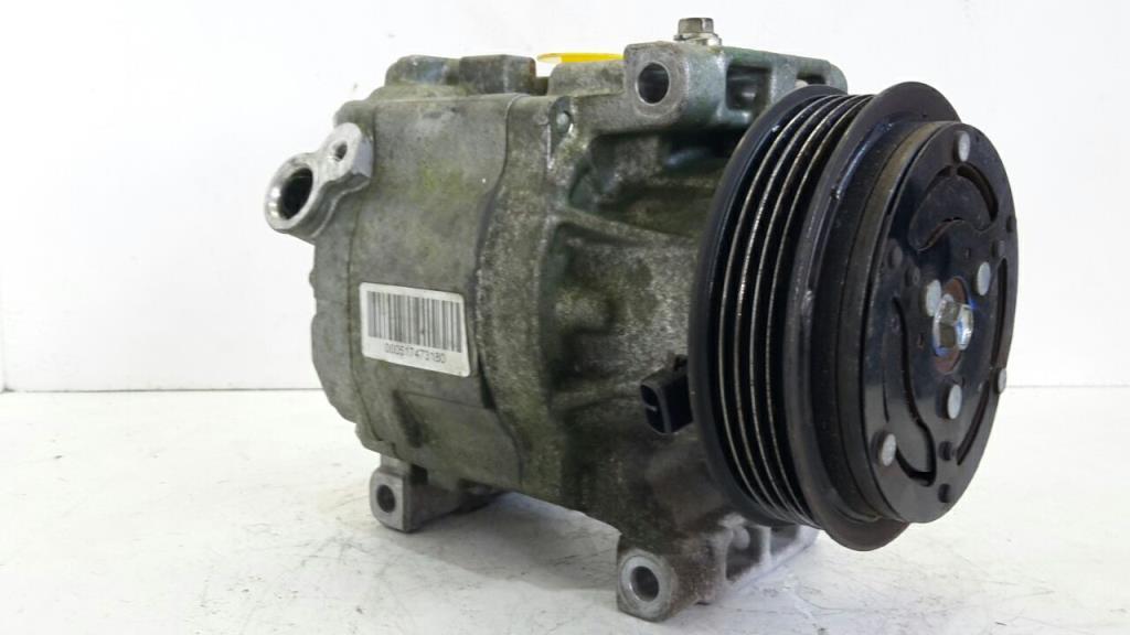 Ford KA RU8 Bj.10 original Klimakompressor 1.2 51kw 517473180