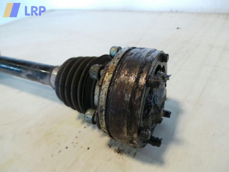 VW Lupo Bj.1998 Antriebswelle Gelenkwelle links 6N0407271C 1.0 37kw *ALL*