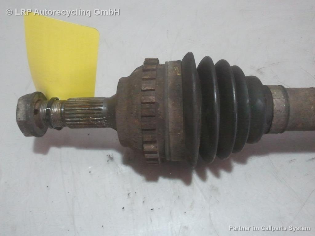 Gelenkwelle V L Abs 000032726F N.L. Citroen Xsara Lim/Coupé (N7) BJ: 2001