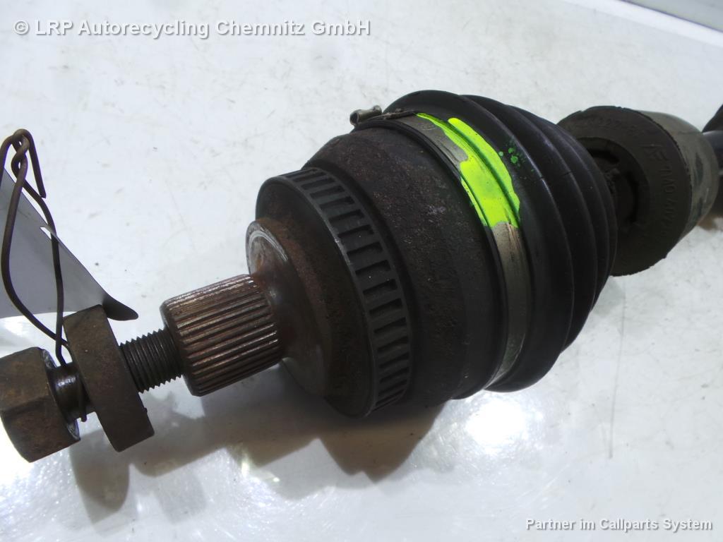 Gelenkwelle R 1.9tdi 1132487 MK:AHU/ABS-FZG/5-G Ford Galaxy (Wgr, 95-06) BJ: 1998
