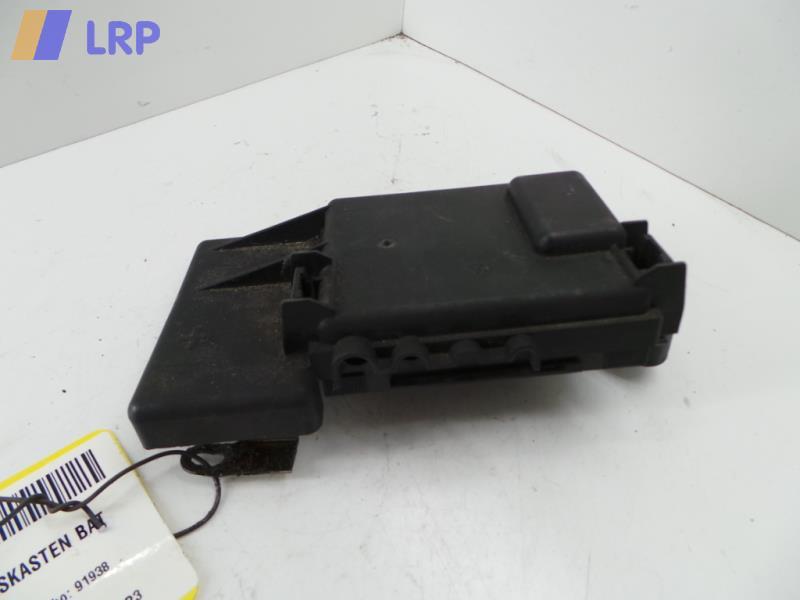 VW Lupo 6X1 Baujahr: 2000 Sicherungskasten Batterie