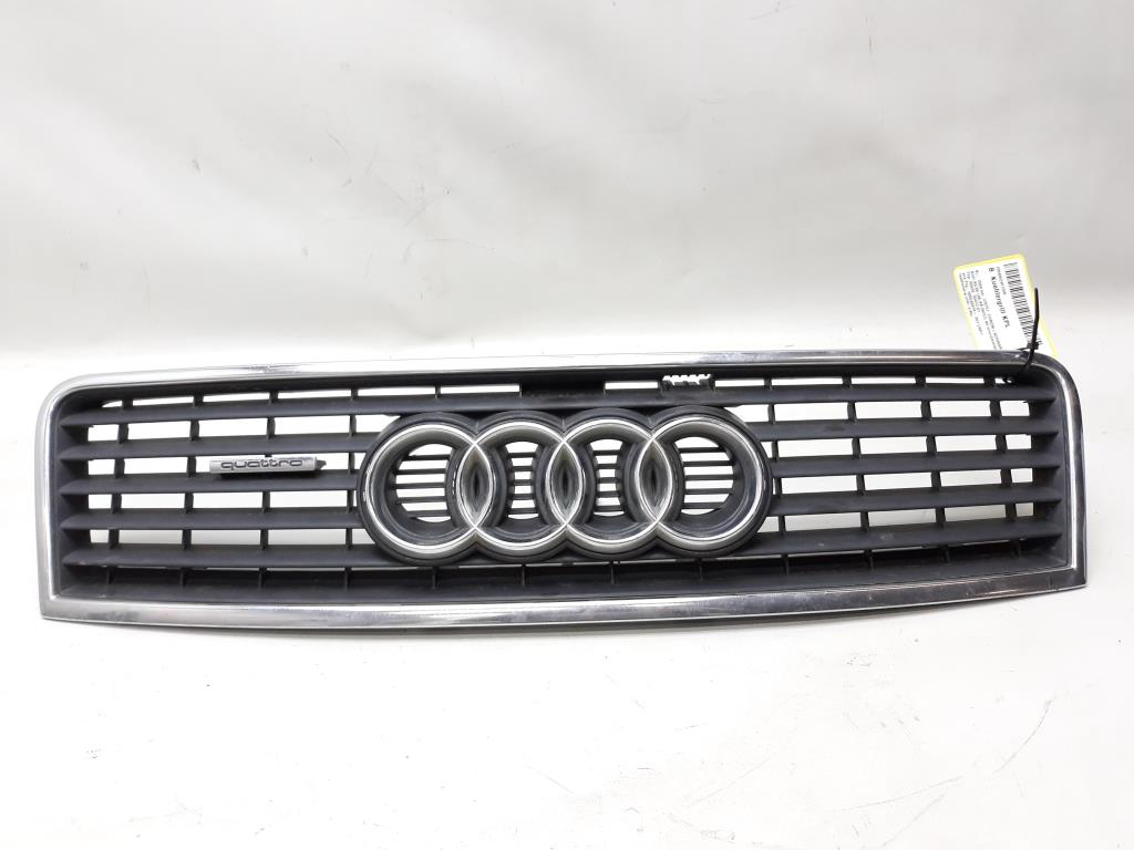 Kuehlergrill 4B0853651F Audi A6/S6 (4b,Ab 06/01) BJ: 2004