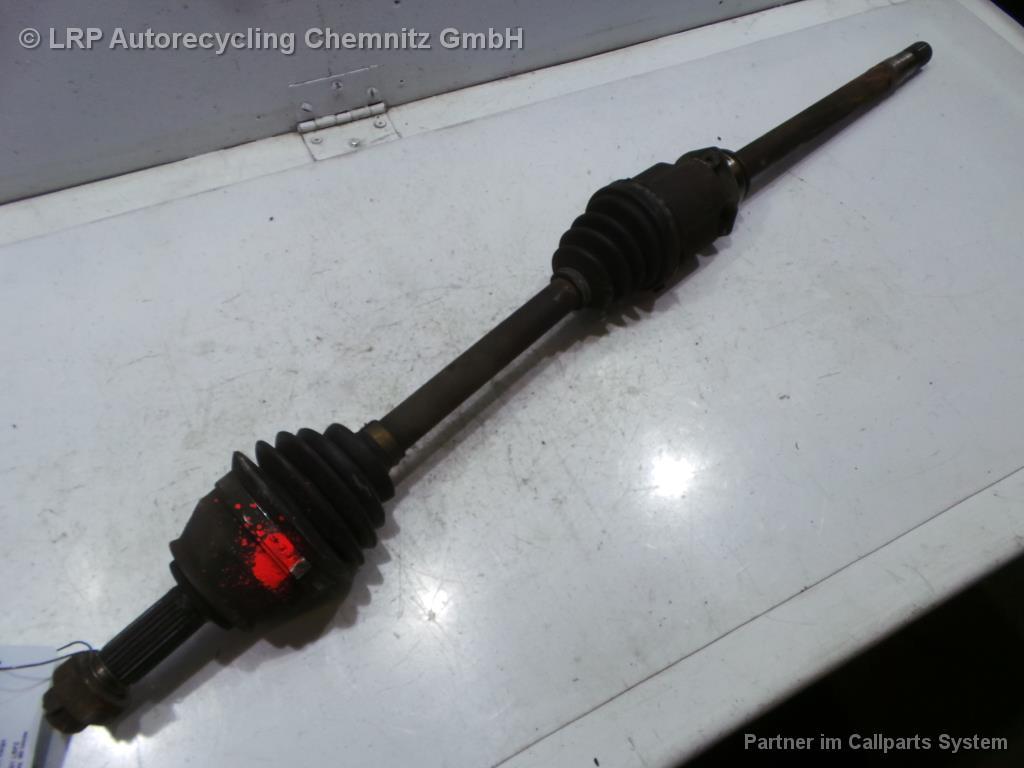 FIAT DOBLO 223 BJ:2008 1.3Turbo Diesel 55KW-75PS 5-Gang MK: 199A200 Gelenkwelle Antriebswelle rechts