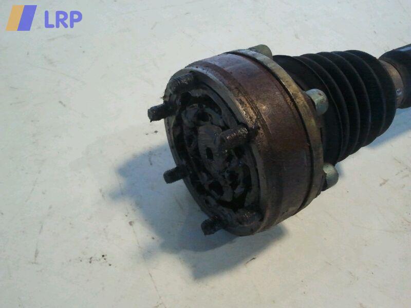 VW Lupo Bj.1998 Antriebswelle Gelenkwelle rechts 1.0 37kw *AHT* 6E0407272C