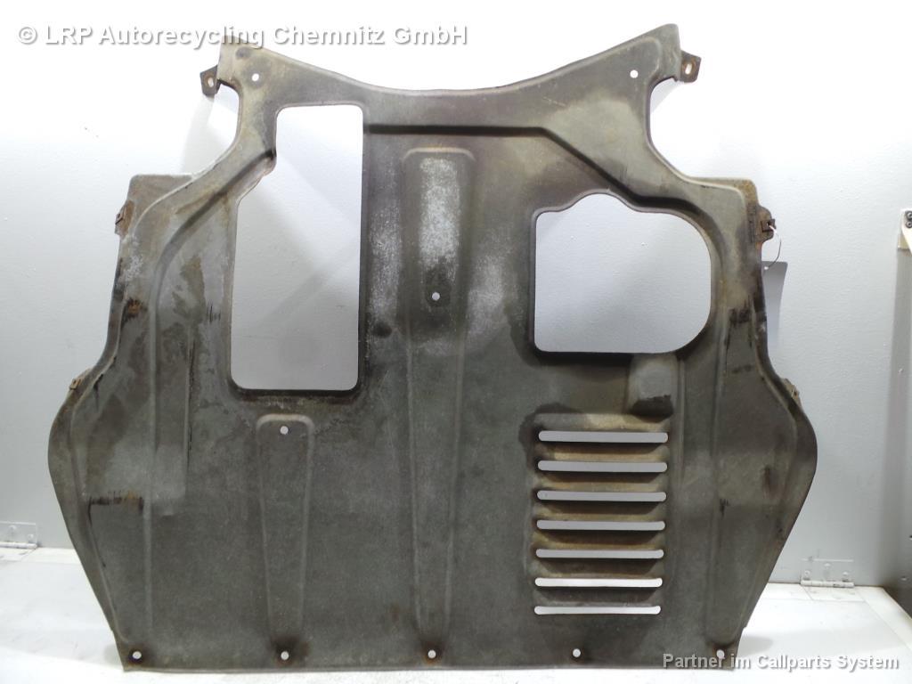 Lada 2110 2111 Bj 2003 Unterfahrschutz Motor Triebwerksunterschutz Metall