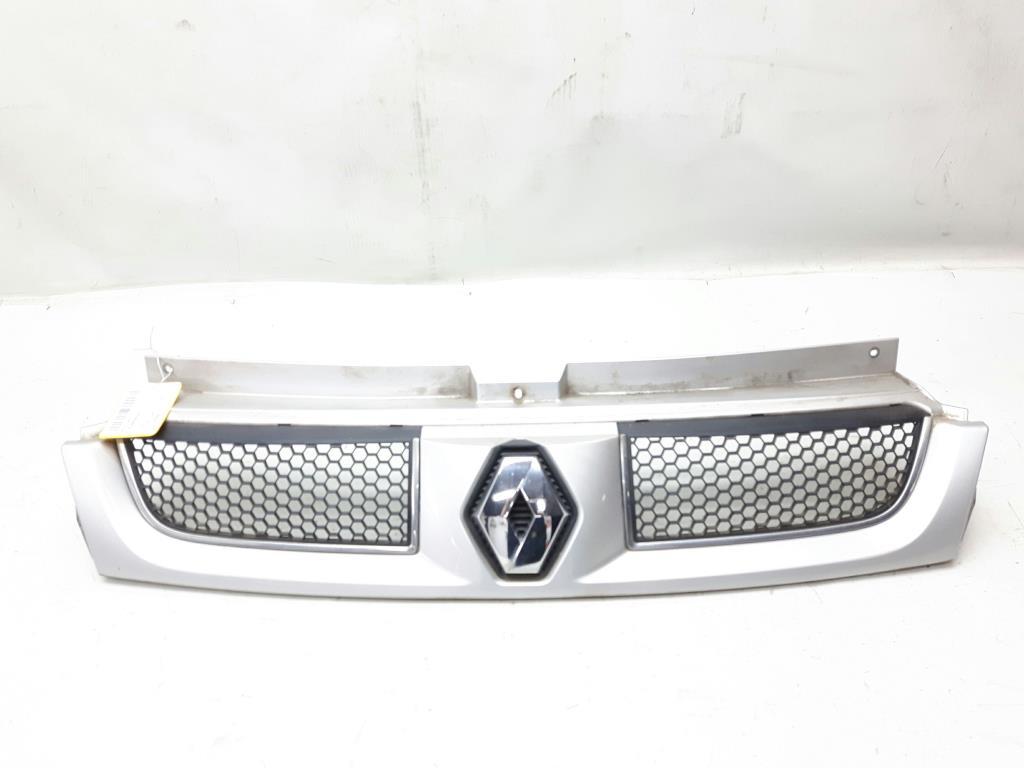 Renault Trafic 2 7700313438 Grill Kühlergrill 91166534 original BJ2003
