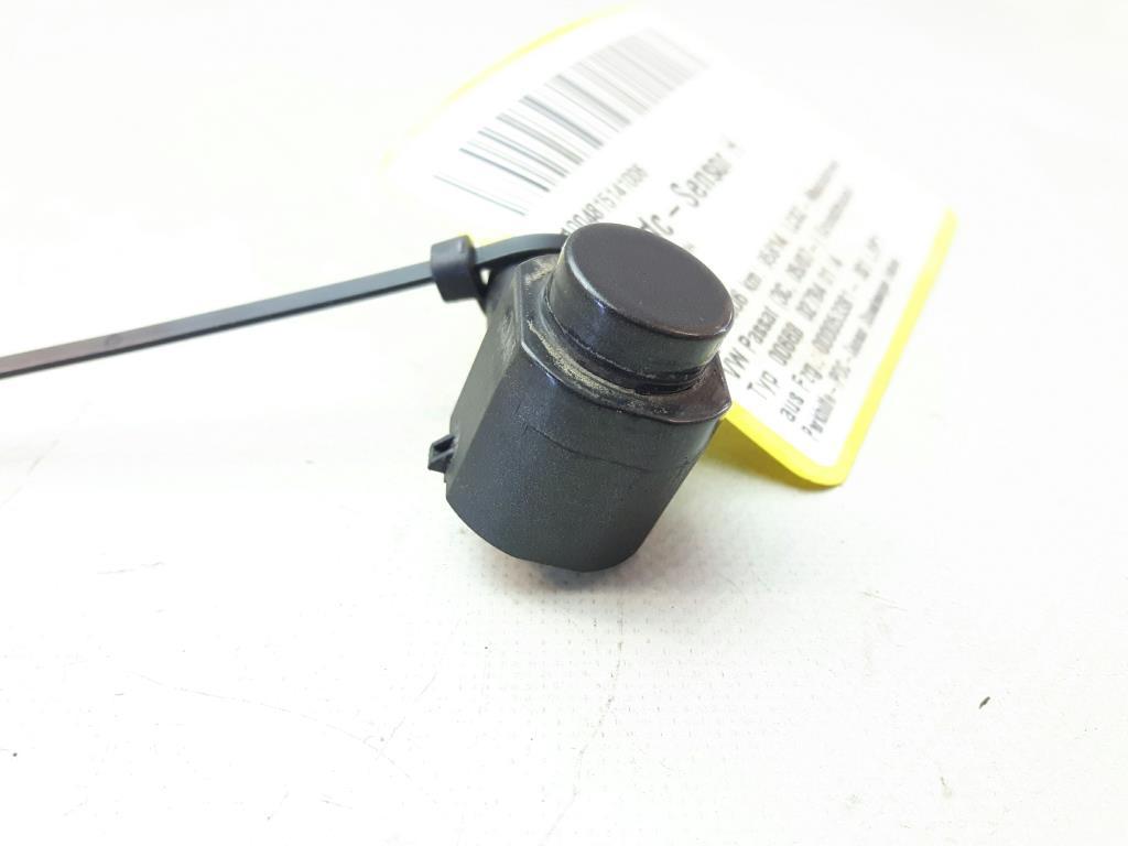VW Passat 3C 2006 PDC Sensor hinten 3C0919275L 0412060158 LC8Z