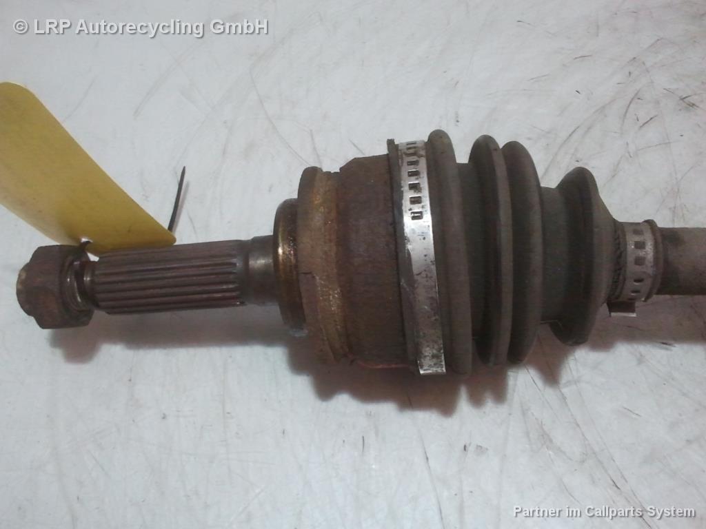 Suzuki Swift SF Bj.2000 original Antriebswelle Gelenkwelle links 1.0 39kw *G10A