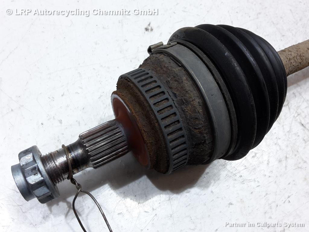 Antriebswelle Rechts N.L. Mercedes-Benz Vaneo (414) BJ: 2002