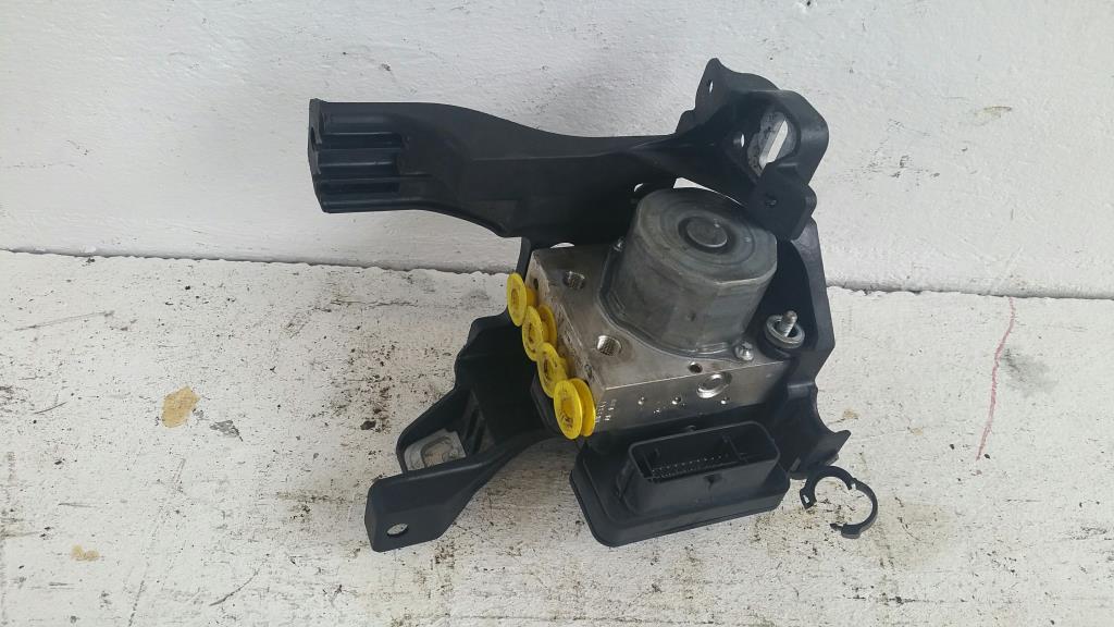 Opel Meriva B Bj.13 orig. Hydroaggregat ABS/ ESP mit Steuergerät 13435692