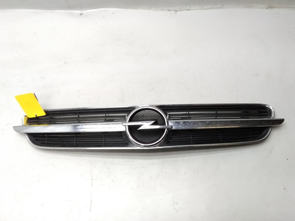 Opel Vectra C 13106812 Grill Kühlergrill original BJ2004